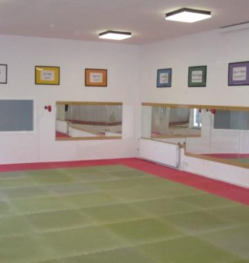 Songmoo Kampfkunstschule für Frauen und Mädchen